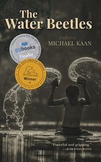 Cover of The Water Beetles by Michael Kann