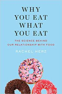 Why You Eat What You Eat Cover