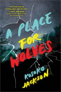A Place for Wolves from Most Anticipated 2019 LGBTQ Reads | bookriot.com