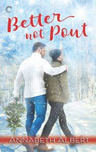 Better Not Pout book cover