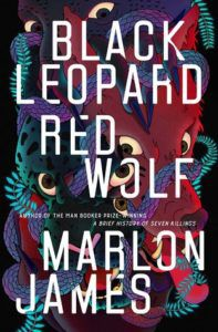 Black Leopard, Red Wolf from 6 Books To Read Before They're Turned Into Movies | bookriot.com
