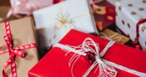 books for secret santa feature