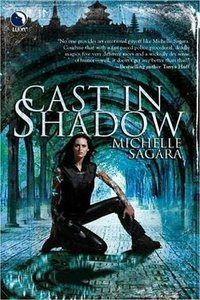 Cast in Shadow Cover