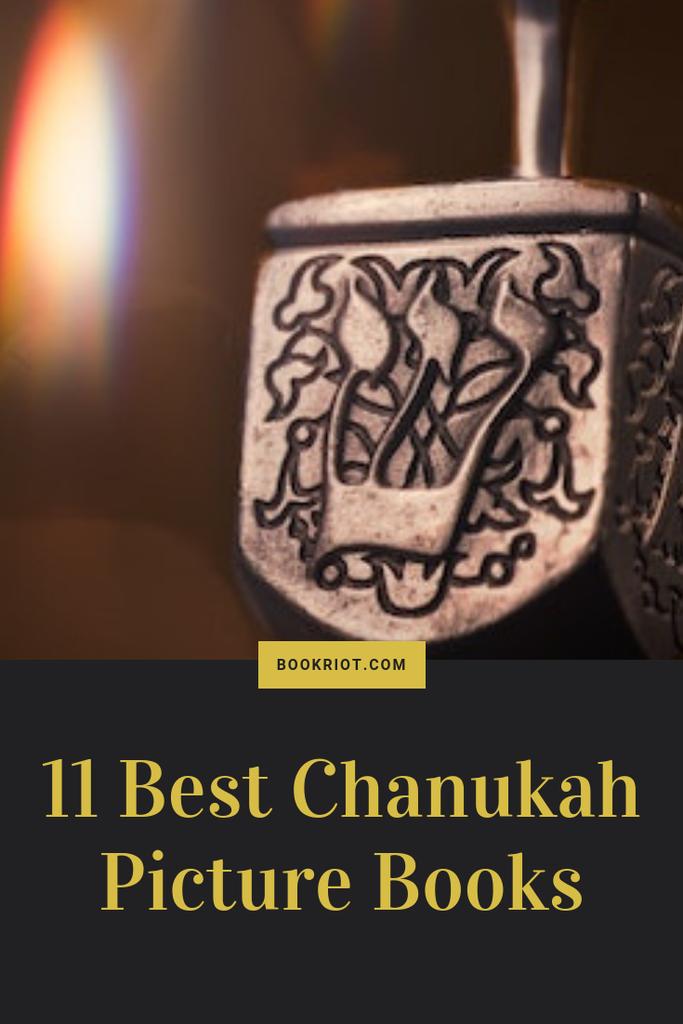 By menorah light: enjoy these 11 best Chanukah picture books. Chanukah books | Hannukah books | picture books | jewish picture books | books for children