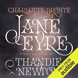 charlotte bronte's jany eyre classic audiobooks