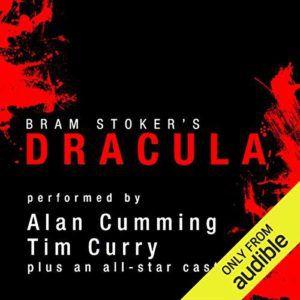 bram stoker's dracula classic audiobooks