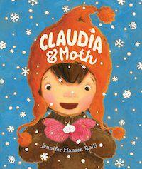 Claudia & Moth by Jennifer Hansen Rolli