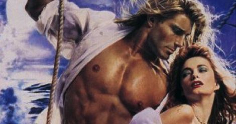 clinch covers on romance novels feature
