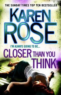 closer than you think by karen rose cover