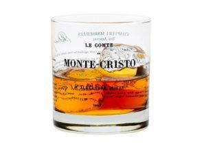 count of monte cristo rocks glass gifts for english teachers