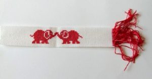 elephant bookmarks feature