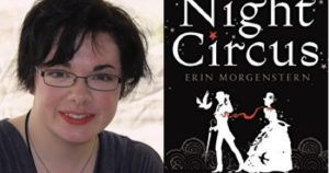 erin morgenstern the night circus the starless sky