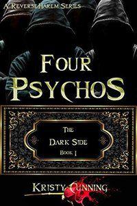 Four Psychos Cover
