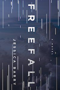 Freefall by Jessica Barry book cover