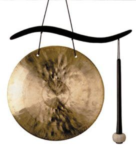 gong gifts for english teachers
