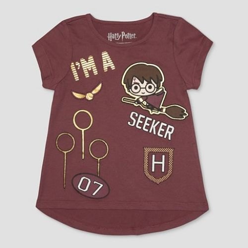 1363cb8affe The Ultimate List Of The Best Harry Potter T-Shirts