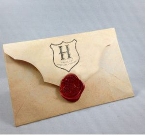 hogwarts acceptance letter gifts for english teachers