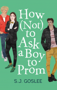 How Not To Ask A Boy To Prom from Most Anticipated 2019 LGBTQ Reads | bookriot.com