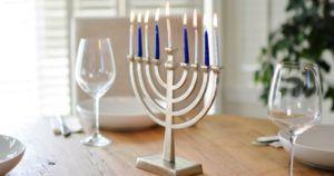 jewish books for Hanukkah