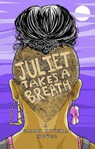 YA Books About Heartbreak | YA books about break-ups