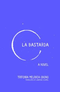 La Bastarda book cover