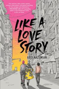 Like A Love Story from Most Anticipated 2019 LGBTQ Reads | bookriot.com