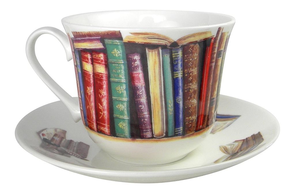 25 Literary Tea Gifts & Accessories for the Bookish Tea Lovers in ...