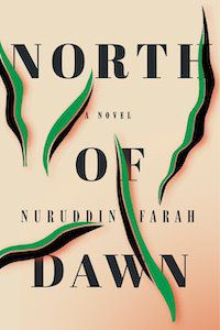 North of Dawn by Nuruddin Farah book cover