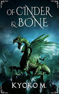 Of Cinder and Bone cover