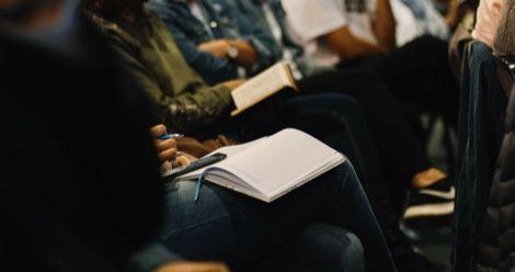 pleasure reading in graduate school