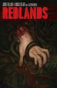 redlands jordie bellaire vanesa del rey horror comics
