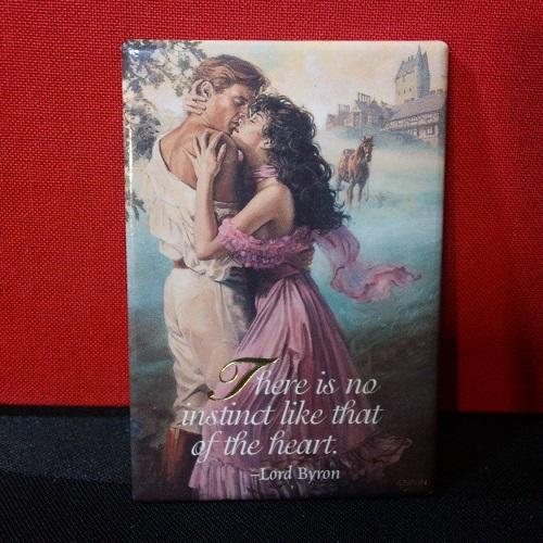 james griffin romance novel cover art magnet romance reader gifts
