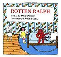 rotten ralph gantos cover