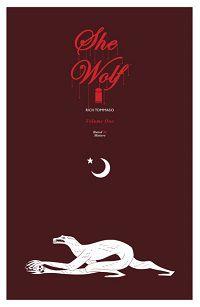 she wolf rich tommaso horror comics