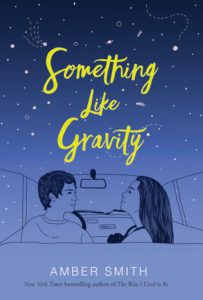 Something Like Gravity from Most Anticipated 2019 LGBTQ Reads | bookriot.com