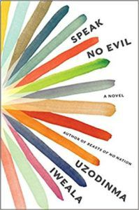 Speak No Evil from Most Anticipated 2019 LGBTQ Reads | bookriot.com
