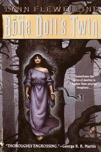 The Bone Doll's Twin Cover