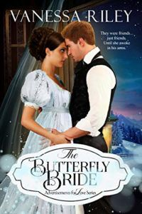 The Butterfly Bride book cover
