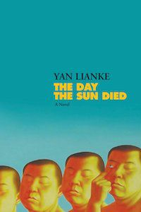 The Day the Sun Died by Yan Hanke book cover