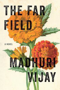 The Far Field by Madhuri Mijay book cover
