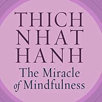 Audiobook cover of The Miracle of Mindfulness by Thich Nhat Hanh
