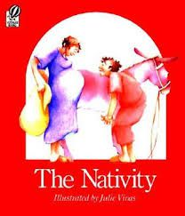 The Nativity book cover
