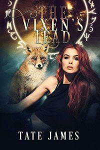 The Vixen's Lead Cover