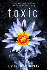 Toxic Lydia Kang cover