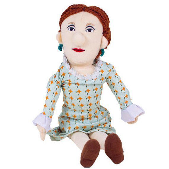 picture-of-virginia-woolf-plush-doll
