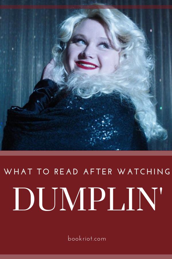 10 Dumplin' Read-Alikes | bookriot.com