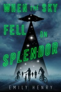 When the Sky Fell on Splendor from 50 YA Books That Should Be Added to Your 2019 TBR ASAP | bookriot.com