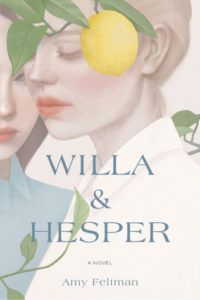 Willa & Hesper by Amy Feltman