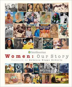 Women: Our Story by DK book cover