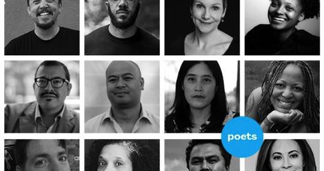 2019 poem-a-day guest editors
